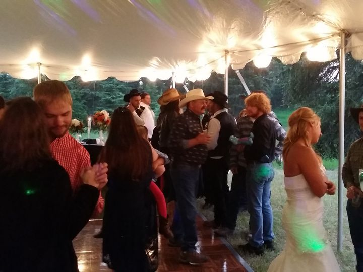 Tmx 1429291618068 201406282130210 Kalispell, MT wedding dj