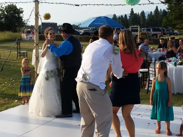 Tmx 1429291935239 20140802193357 Kalispell, MT wedding dj