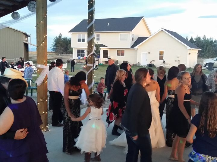 Tmx 1429292168221 20140830202817 Kalispell, MT wedding dj