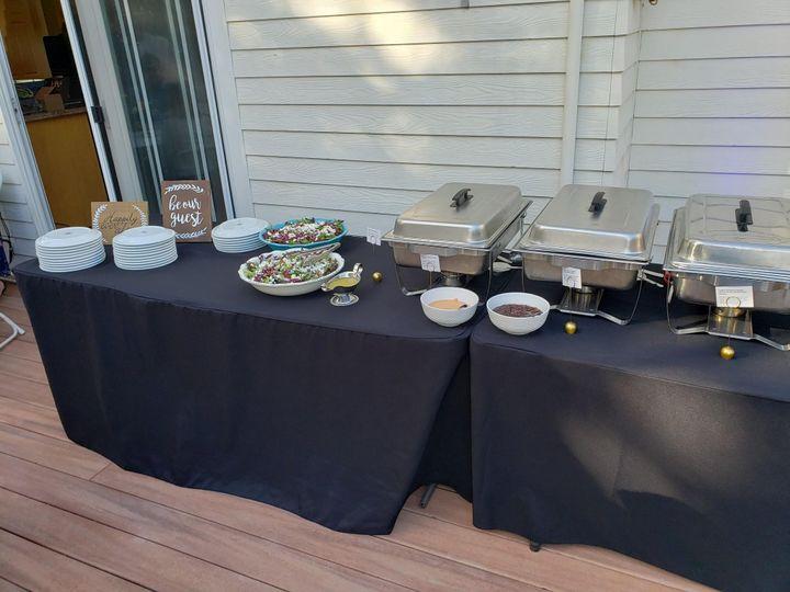 Tmx 20190525 175908 51 1017908 1563410049 San Jose, California wedding catering