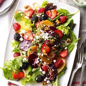 Tmx Berry And Beet Salad 51 1017908 San Jose, California wedding catering