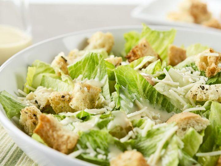 Tmx Caesar Salad  51 1017908 San Jose, California wedding catering