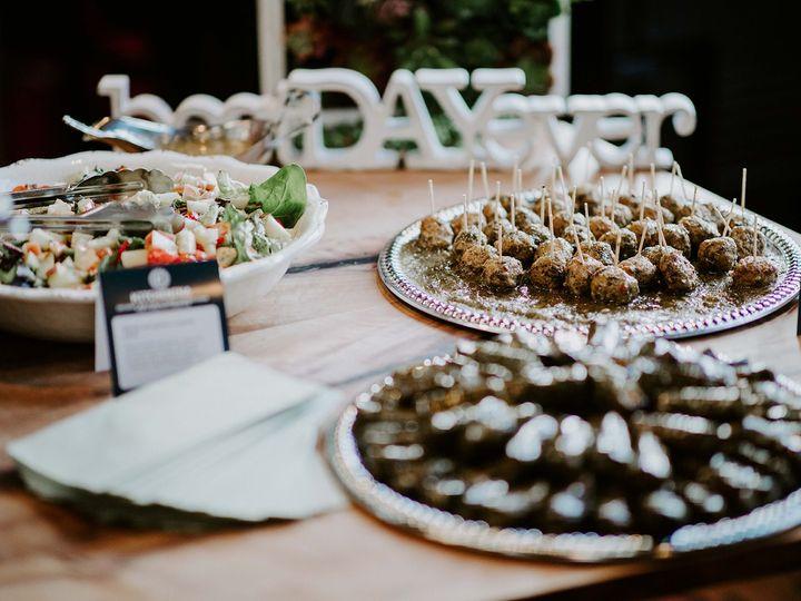 Tmx Kitchenina Picture Of Apps 51 1017908 1563407395 San Jose, California wedding catering