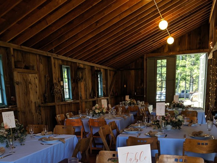 Tmx Pearson Ranch Grace And Jon 51 1017908 1566272040 San Jose, California wedding catering