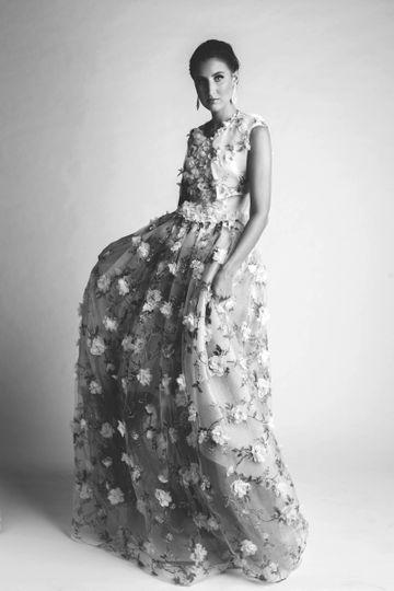 RC Caylan Atelier - Dress & Attire - Grand Rapids, MI - WeddingWire