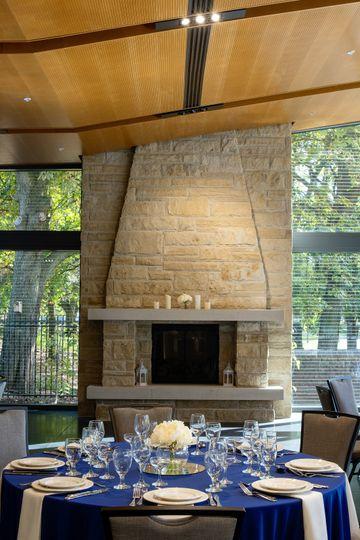 Garden Room Fireplaces