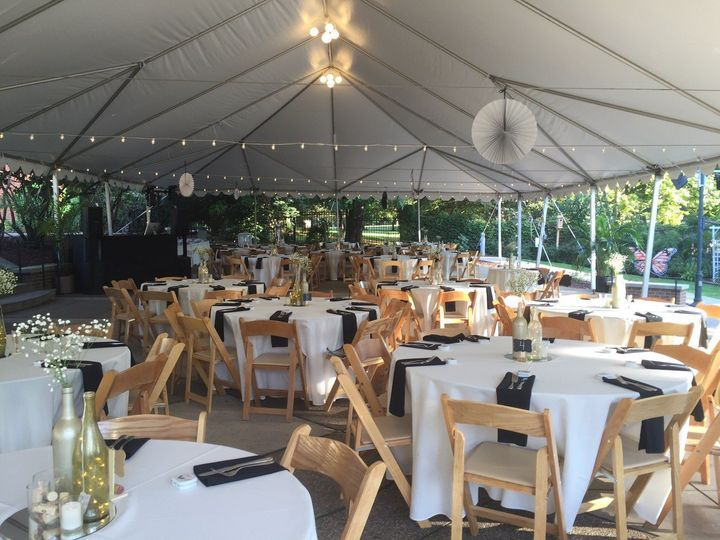 Tmx 1486063911435 Tent 23 Pittsburgh, PA wedding venue