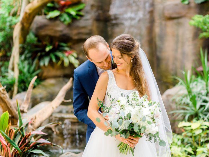 Tmx Tropical Rainforest Couple 51 158908 Pittsburgh, PA wedding venue