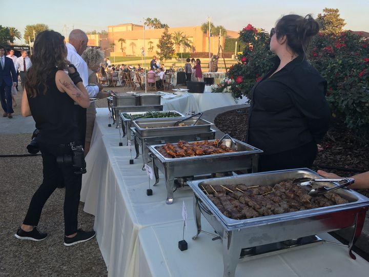 Tmx 1490211389445 Img2784 Tampa, FL wedding catering