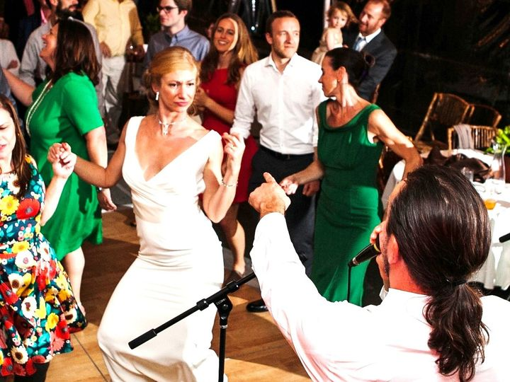 Tmx 1518046623 1c5d4cbd92f4d0de 1518046622 19eb2b2c2f635057 1518046750569 1 Coletti Wedding 08 Seattle, Washington wedding band