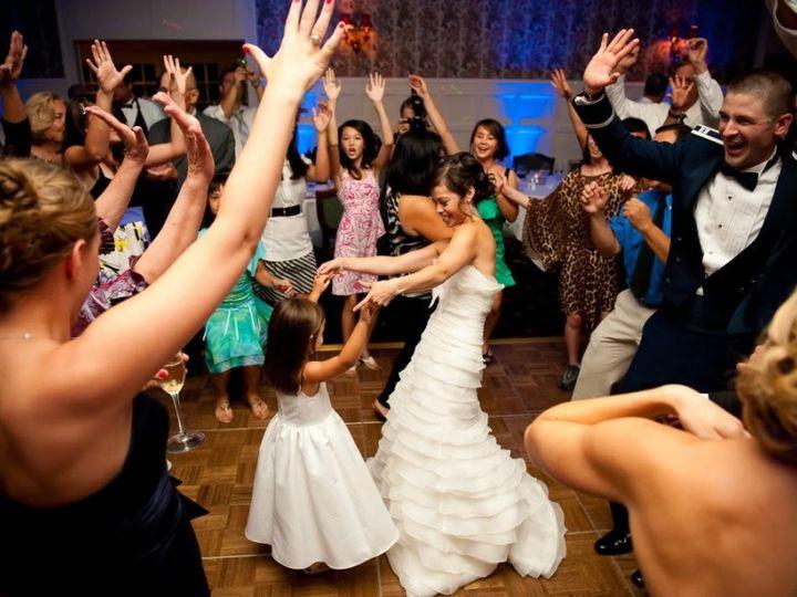 Tmx 1445029899736 Dj Evergreen Dance Floor Wedding 7 24 2014 Cuttingsville, VT wedding dj