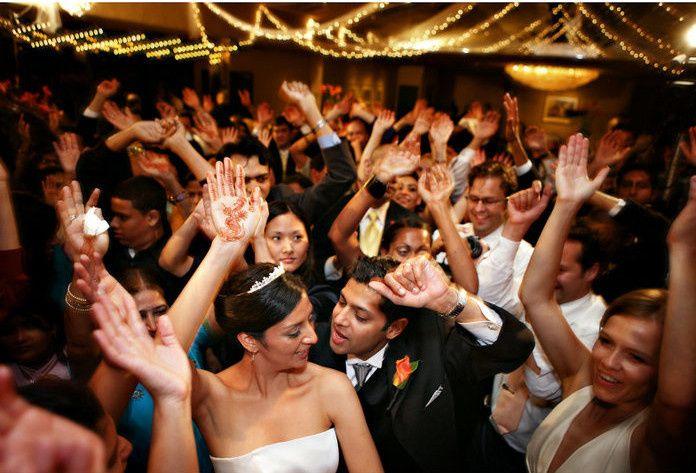 Tmx 1445029915904 Dj Evergreen Wedding Dance Floor 1 Cuttingsville, VT wedding dj