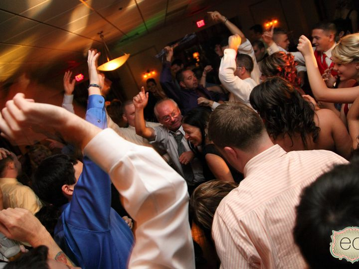 Tmx 1445029988748 Dj Evergreen Dance Floor Wedding 5 14 2014 Cuttingsville, VT wedding dj