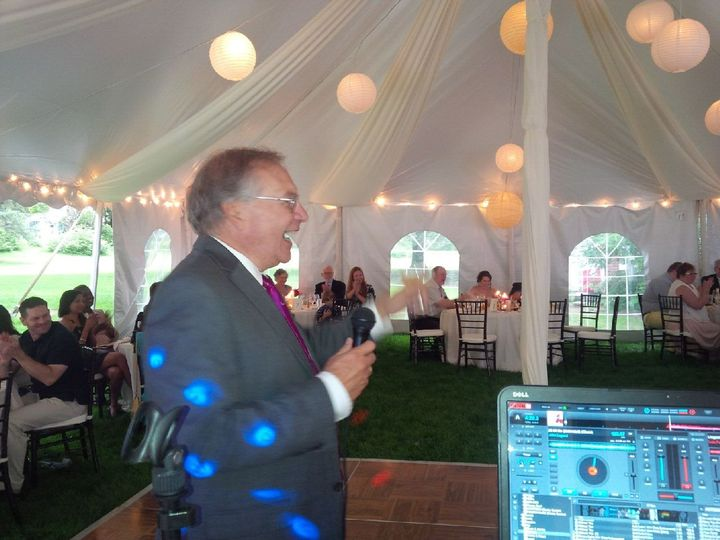 Tmx 1445244086514 Img20150627183158 Cuttingsville, VT wedding dj