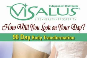 www.Sensational.BodyByVi.com