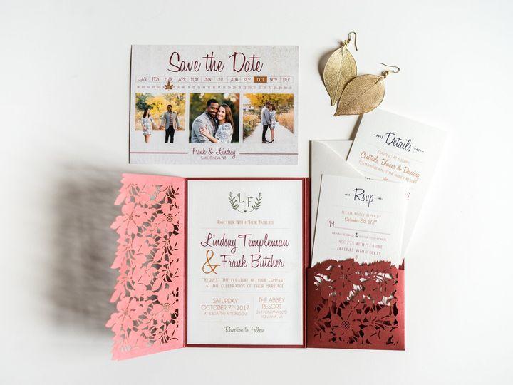 Tmx Dsc09754 51 1010018 V1 Carol Stream, Illinois wedding invitation