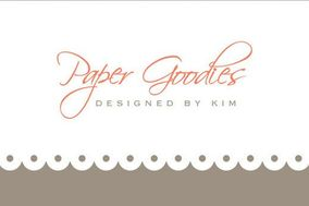 Paper Goodies by Kim