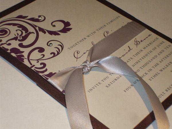 Tmx 1309439517932 Cora Canton wedding invitation