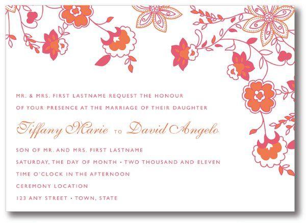 Tmx 1309439519460 Funfloralinvite Canton wedding invitation
