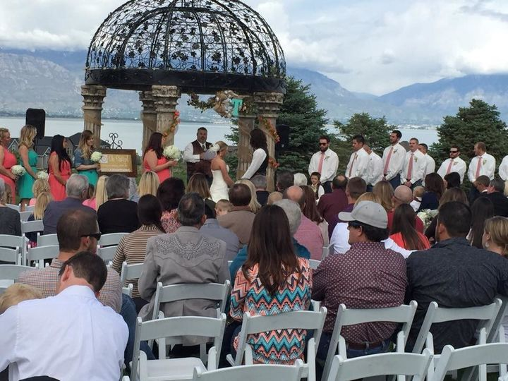 tycksen wedding