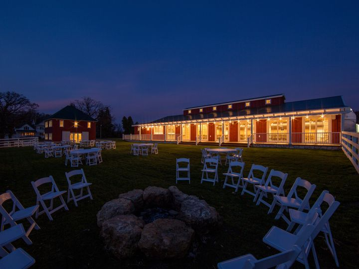 Tmx 1511019138363 Wb Dusk Hastings, MN wedding venue