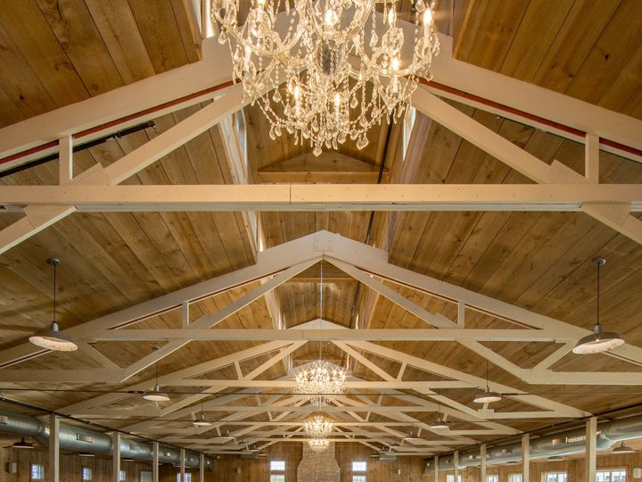 Tmx 1511019193897 Interior North Hastings, MN wedding venue