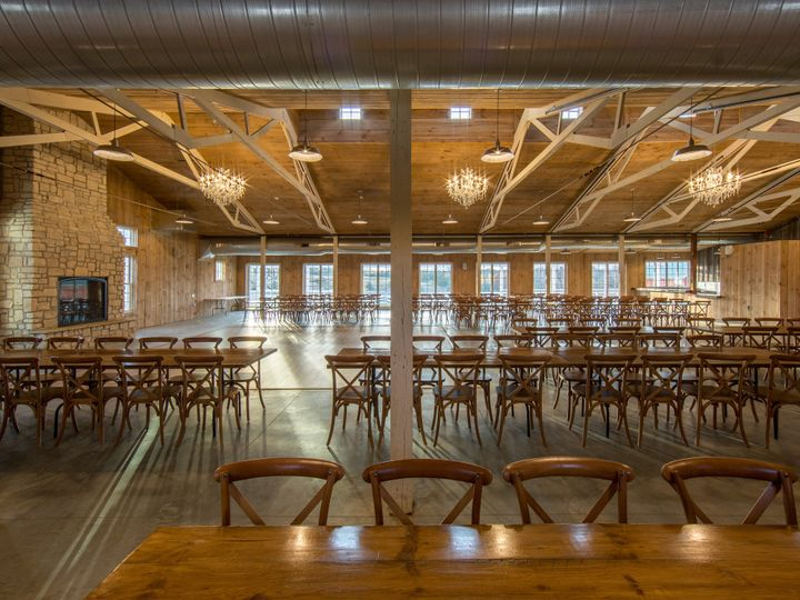 Tmx 1511019224133 Interior West From East Hastings, MN wedding venue