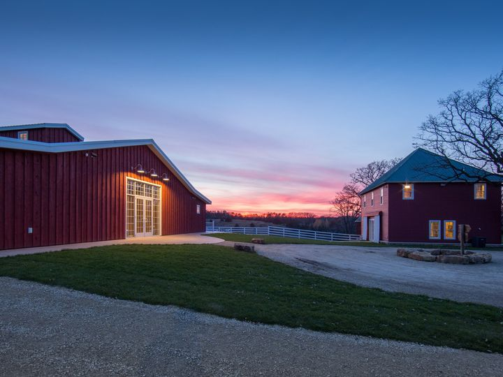Tmx 1511019384767 Wb Granary Sunset Hastings, MN wedding venue