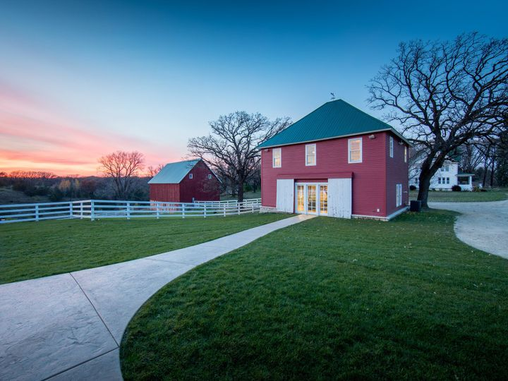 Tmx 1511019509488 Granary Barn Sunset Hastings, MN wedding venue