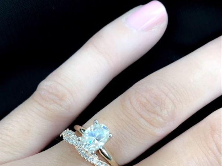 Tmx 1518649126 Ebbe26e1a38b2f70 1518649125 3720b0a6a41baf54 1518649134439 6 Image1 Warwick, RI wedding jewelry