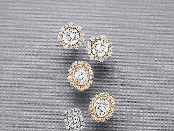 Tmx 1518649170 97d028e5b4e67428 1518649169 9364f9992a75013f 1518649178568 10 IMG 7180 Warwick, RI wedding jewelry
