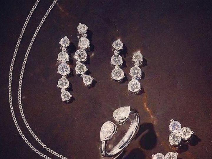 Tmx 1518649264 51057c077b4118e1 1518649263 02bad4da1506d9a5 1518649272006 18 IMG 7012 Warwick, RI wedding jewelry