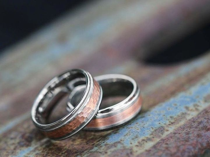 Tmx 1518726908 D423817a900d18fb 1518725903 9c0426680f9d3653 1518725887411 31 IMG 7769 Warwick, RI wedding jewelry