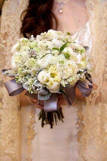 Cornucopia Flowers