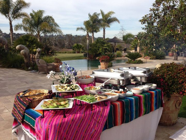 Tmx 1456340351509 10450307101531251474675183375245053669313035o San Diego, CA wedding catering