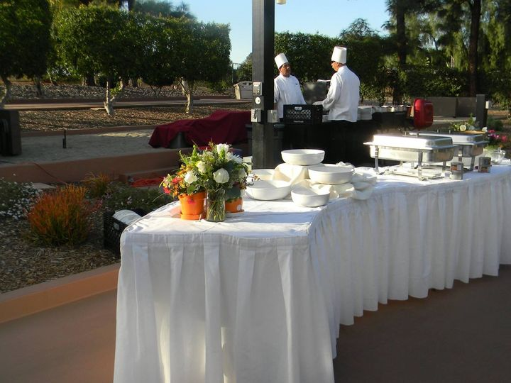 Tmx 1456340372054 11136090101533126754225188848133200595670041o San Diego, CA wedding catering