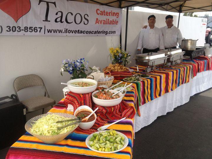 Tmx 1456341672415 12276dd628182463cf32de28866204e0 San Diego, CA wedding catering