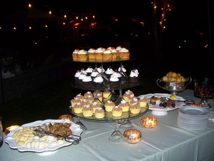 Tmx 1379471340649 Desserts Madison, CT wedding catering