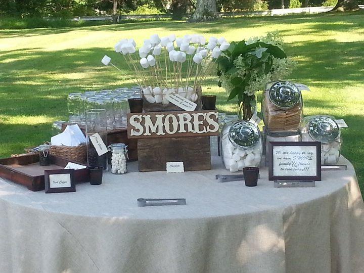 Tmx 1379471378431 Smore Station Madison, CT wedding catering