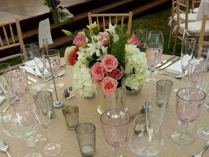 Tmx 1379471418089 Tablesetting Madison, CT wedding catering