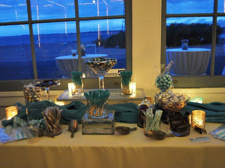 Tmx 1380728594497 Candybar Madison, CT wedding catering