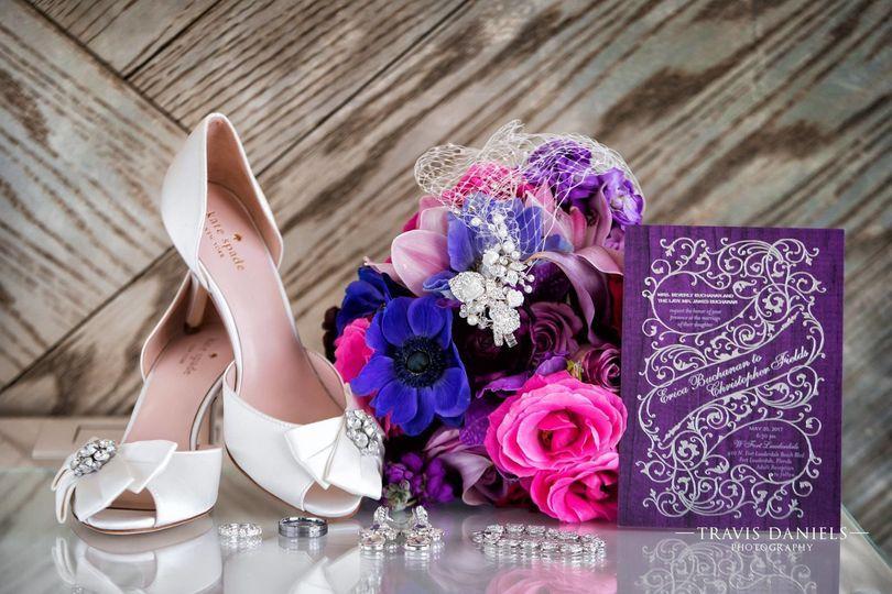 Weddings By Bailey