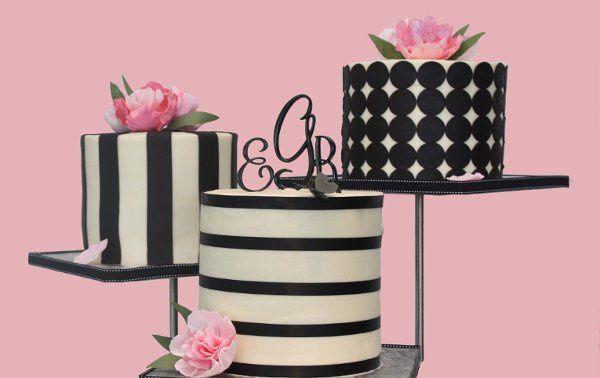 Tmx 1318609884445 Weddingcakeof3 Indianapolis wedding cake