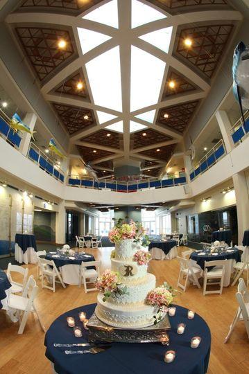 wedding lobby vertical