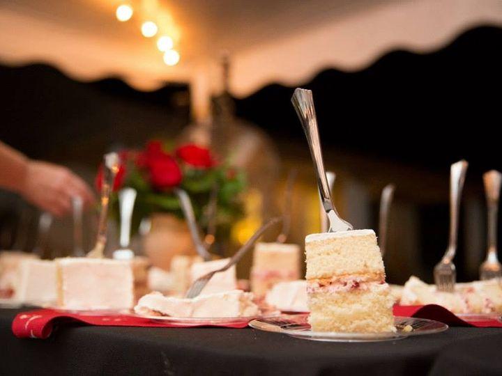 Tmx 1420318825946 Dessert Sherl Wedding Stevensville, MD wedding catering