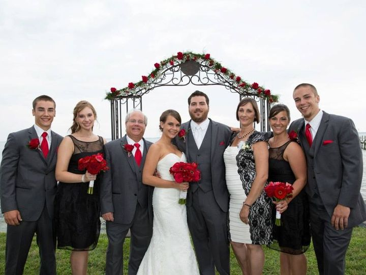 Tmx 1420318867936 Sherl Wedding 7 Stevensville, MD wedding catering