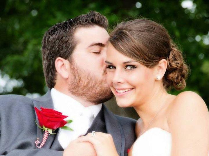 Tmx 1420318922834 Sherl Wedding Jess Stevensville, MD wedding catering