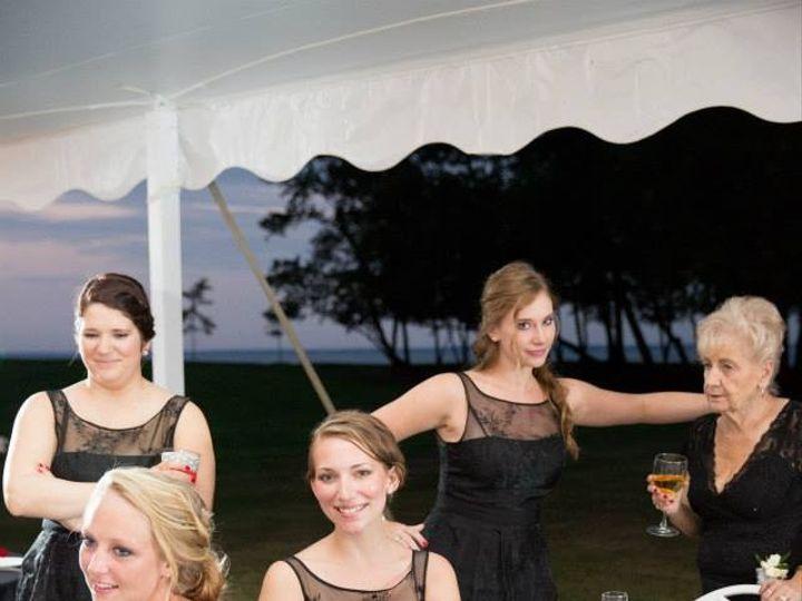 Tmx 1420319094707 Jess Wedding 5 Stevensville, MD wedding catering