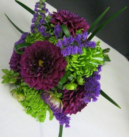 Tmx 1340904441454 4ef0abd5a0c9b62ffff82bcffffe417 Estes Park, Colorado wedding florist