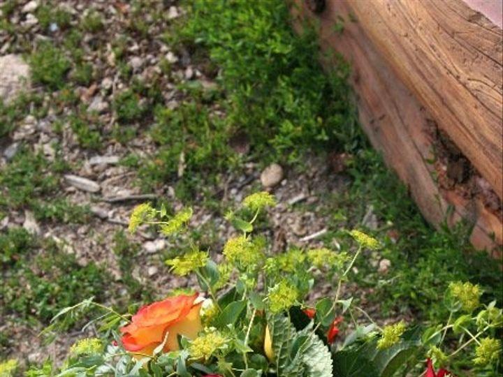 Tmx 1340904478711 AMBER20ceremony202 Estes Park, Colorado wedding florist